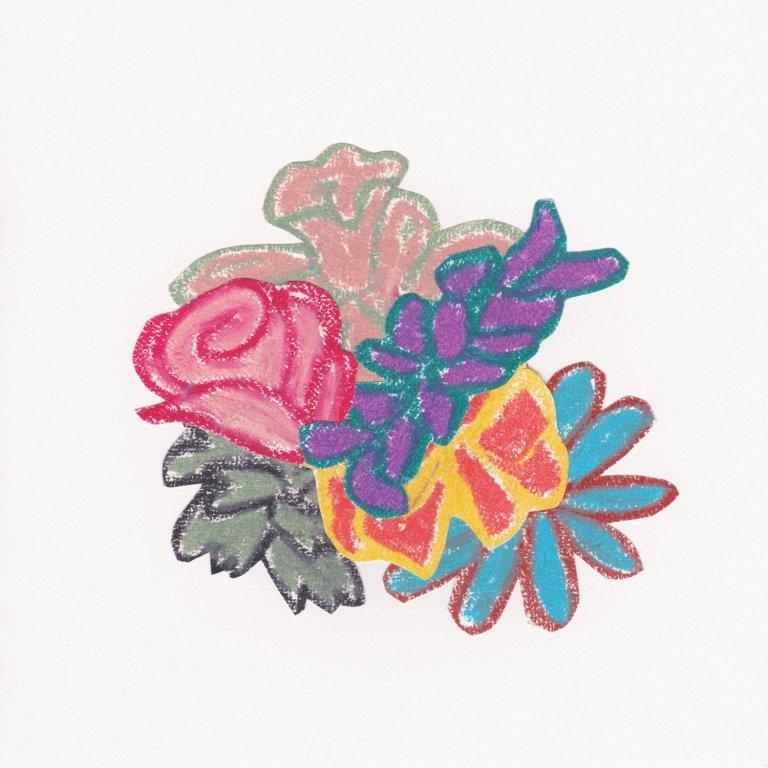 HalfNoise - Flowerss