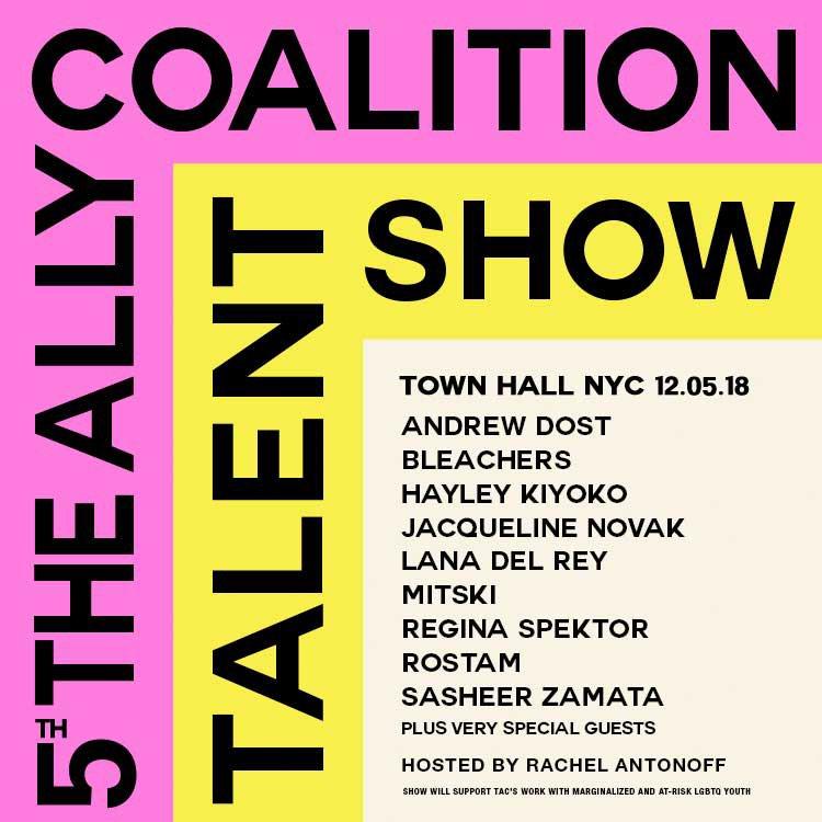 Ally Coalition