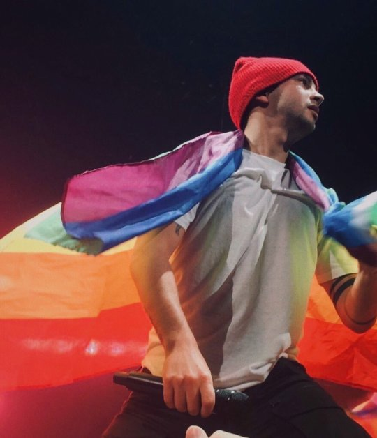 Tyler Rainbow
