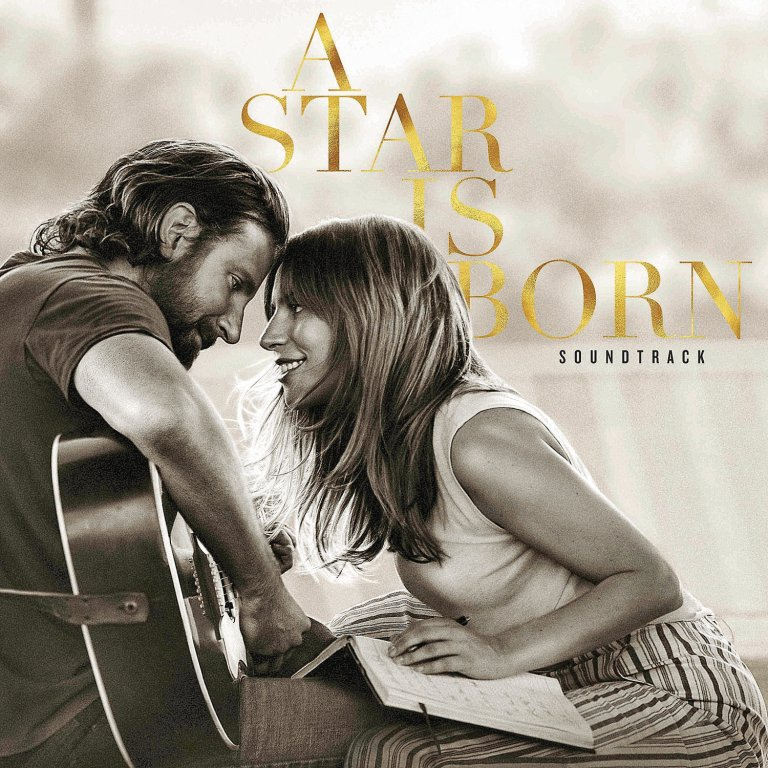 Music Review - A Star is Born