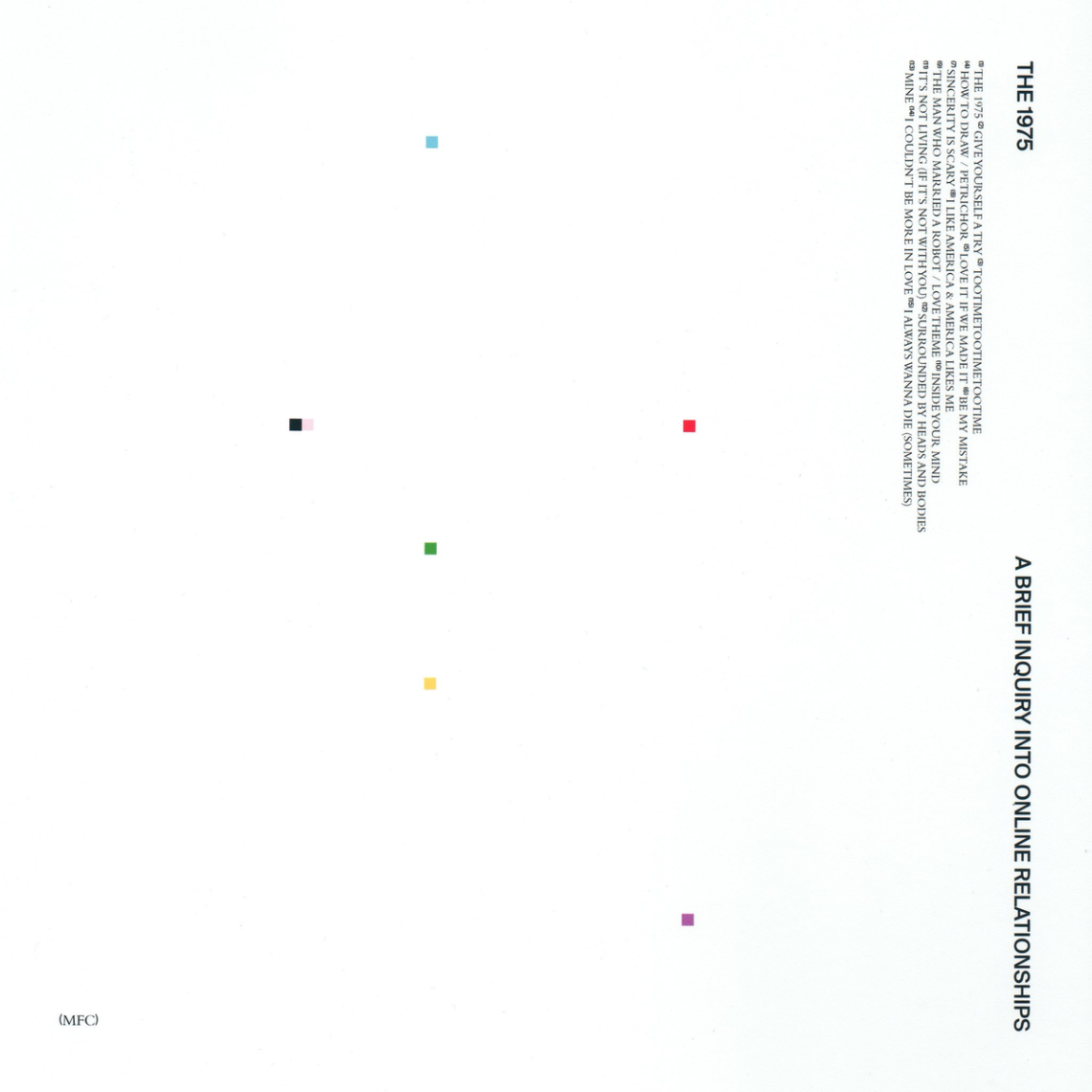 ABIIOR - The 1975