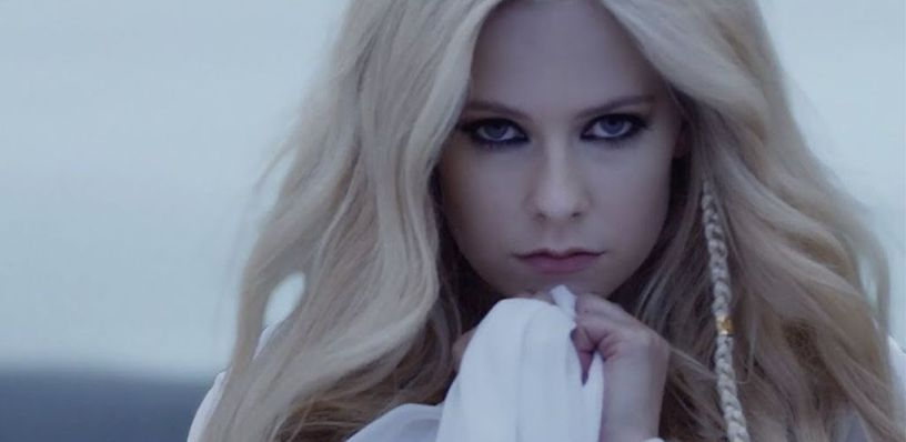 head above water avril lavigne  REVIEW: Head Above Water — Avril Lavigne – LONGSHOT